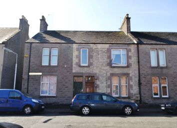 Thumbnail 2 bed flat to rent in 7 Stanmore Place, Leven, Fife