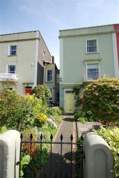 Thumbnail 1 bedroom flat to rent in Upper Belgrave Road, Bristol
