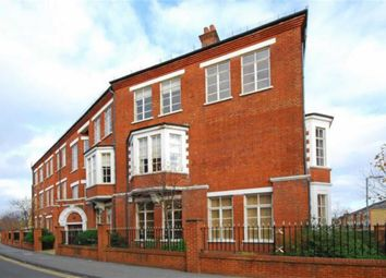 Thumbnail 2 bedroom flat for sale in Sigrist Square, Kingston Upon Thames