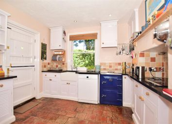 5 bed semi-detached house for sale in Resting Oak Hill, Cooksbridge, Lewes, East Sussex BN8