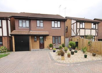 Thumbnail 5 bed detached house to rent in The Gilligans, Burgess Hill