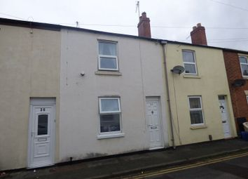 Thumbnail 2 bed terraced house for sale in Wellesley Street, Tredworth, Gloucester