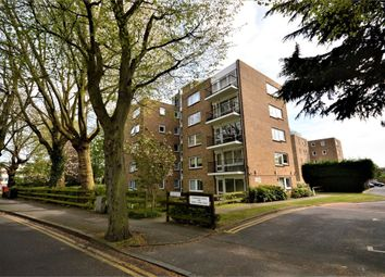 Thumbnail 2 bed flat for sale in Shernwood House, 2 Hermitage Walk, Snaresbrook, London