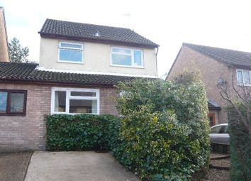 Thumbnail 3 bed semi-detached house to rent in Davis Avenue, Bryncethin