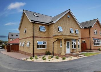Thumbnail 5 bed detached house for sale in Heads Lane, Hessle