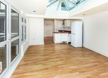 2 bed maisonette to rent in Suffolk House, Princes Road, Weybridge KT13