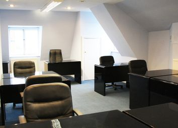 Office to let in Queen Sreet, Norwich NR2