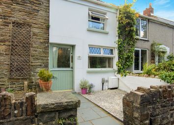 Thumbnail 1 bed cottage for sale in Henfaes Road, Tonna, Neath