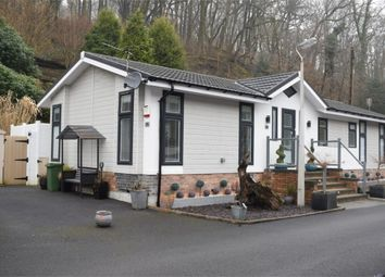 2 bed mobile/park home for sale in Mill Gardens, Blackpill, Swansea SA3
