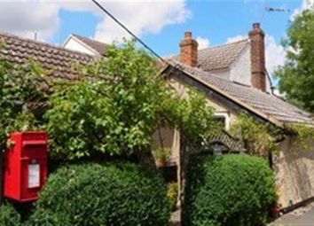 Thumbnail 2 bed property for sale in High Street, Castle Camps, Cambridge