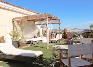 Thumbnail 3 bed apartment for sale in Ibiza Town, Ibiza Town, Ibiza, Balearic Islands, Spain