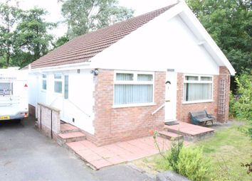 Thumbnail 2 bed detached bungalow for sale in Brookside, Gowerton, Swansea