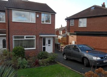 Thumbnail 3 bed end terrace house to rent in Kellett Crescent, Leeds, West Yorkshire