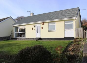 Thumbnail 3 bed bungalow for sale in Whieldon Road, Boscoppa, St. Austell