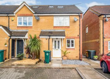3 bed terraced house for sale in Royce Grove, Leavesden, Watford WD25