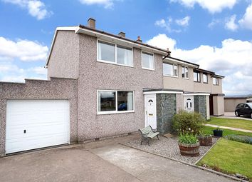 Thumbnail 3 bed semi-detached house for sale in Barrowmoor Road, Appleby-In-Westmorland