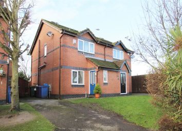 Thumbnail 2 bed semi-detached house for sale in Barlows Lane, Fazakerley, Liverpool