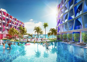 Thumbnail 1 bed apartment for sale in The World, Dubai, United Arab Emirates