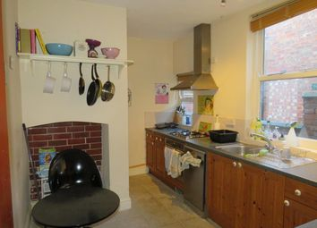 3 bed property to rent in Barclay Street, Leicester LE3