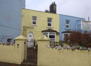 Thumbnail 2 bedroom flat for sale in Portland Street, Ilfracombe