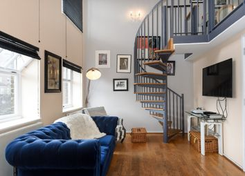 Thumbnail 1 bedroom flat for sale in Highgate Hill, London