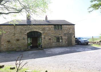 Thumbnail 4 bed barn conversion for sale in Bank Fold Lane, Yates And Pickup Bank, Blackburn With Darwen, Lancashire