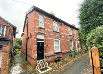 Thumbnail 4 bed end terrace house for sale in Sparrow Lane, Knutsford