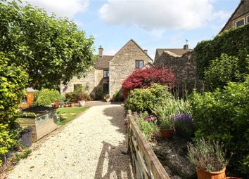 Thumbnail 4 bed detached house for sale in Chalford Hill, Stroud, Gloucestershire