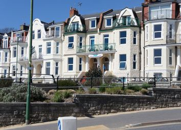 Thumbnail 3 bedroom flat to rent in Undercliff Road, Bournemouth