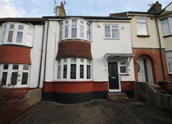 Thumbnail 3 bed terraced house for sale in Horsted Avenue, Chatham, Kent