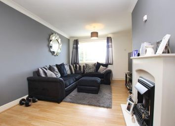 Thumbnail 3 bed semi-detached house to rent in Arundel Road, Peterborough