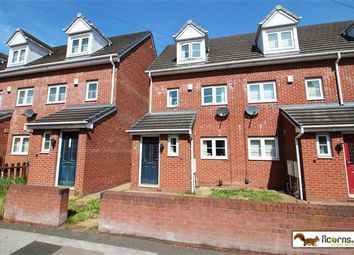 Thumbnail 3 bed end terrace house for sale in Victoria Street, Willenhall