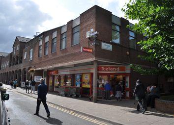 Thumbnail Retail premises for sale in Cheshire Street, Market Drayton