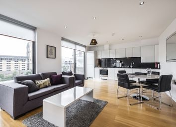 Thumbnail 2 bed flat to rent in Lattice House, 20 Alie Street, London