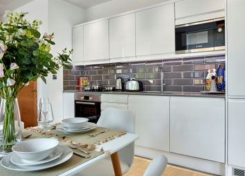 Thumbnail 2 bed flat for sale in Aldenham Road, Bushey