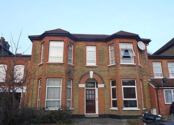 Thumbnail 2 bed flat for sale in Mansfield Road, Ilford