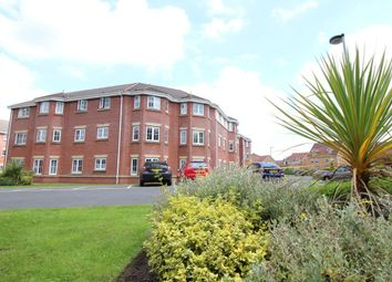 Thumbnail 2 bedroom flat for sale in Firbank, Bamber Bridge, Preston