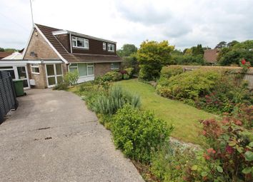 Thumbnail 4 bed detached bungalow for sale in Parc-Y-Coed, Creigiau, Cardiff