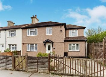 Thumbnail 3 bed semi-detached house for sale in Longhurst Road, Croydon, Surrey, .