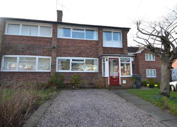 Thumbnail 3 bedroom end terrace house for sale in Paton Grove, Moseley, Birmingham