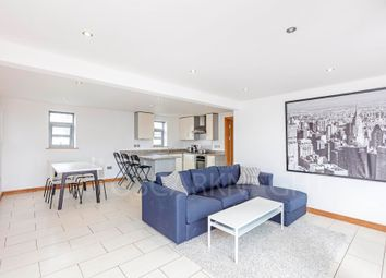 Thumbnail 2 bed flat to rent in North Road, Brentford
