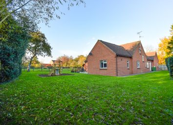 Thumbnail 4 bed detached bungalow for sale in Main Street, Edingley, Newark, Nottinghamshire