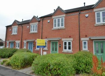 2 bed terraced house for sale in Eastfield Side, Sutton-In-Ashfield, Nottinghamshire NG17