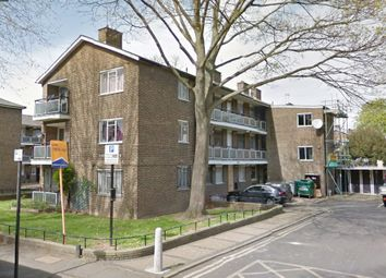 Thumbnail 2 bed flat for sale in Hermes Court, London