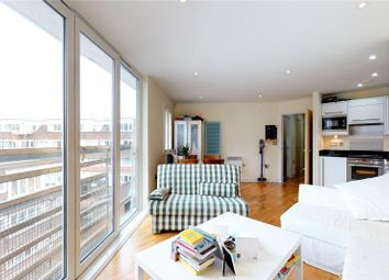 Thumbnail 1 bed flat to rent in Island Apartments, London