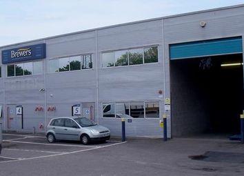 Thumbnail Warehouse to let in Unit 5, Matilda Close, Gillingham Business Park, Gillingham, Kent
