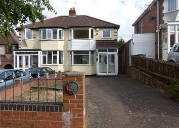 Thumbnail 3 bed property to rent in Sylvia Avenue, West Heath, Birmingham