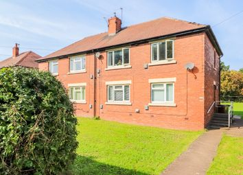 Thumbnail 1 bed flat for sale in Potovens Lane, Outwood, Wakefield