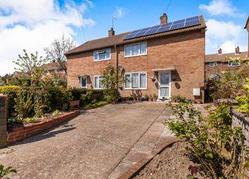 Thumbnail Semi-detached house for sale in Maplehurst Road, Eastbourne