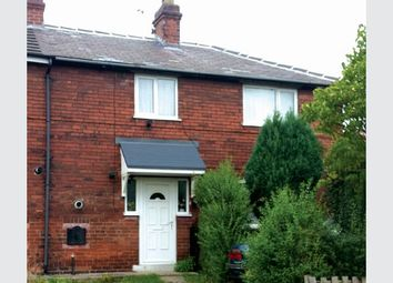 Thumbnail 3 bed end terrace house for sale in 24 Primrose Avenue, Nr Leeds, West Yorkshire
